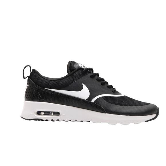 Nike Shoes | Nike Air Max Thea Black